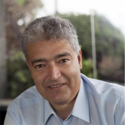 José Juan Cruz
